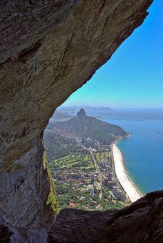 Gruta Janelinha do Céu - RIO DE JANEIRO