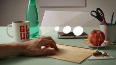 Analogue Loaders on Vimeo