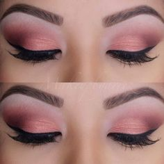 Romantic Eye Makeup Ideas picture 1