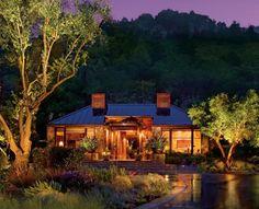 Calistoga Ranch - Jetsetter