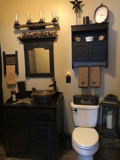 Informasi Review Judi Dan Tips Menang Jitu Primitive Country Decoratingrustic Decorprimitive Bathroom