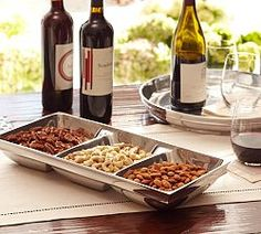 Trays, Serving Trays & Silver Serving Trays | Pottery Barn