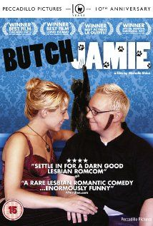 Butch Jamie (2007) Poster
