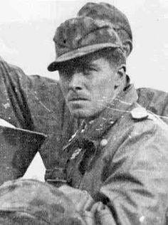 Joachim Peiper, el nazi perfecto