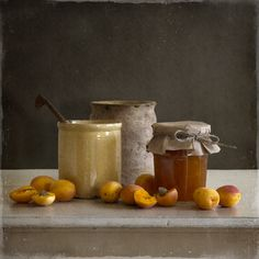 Vintage Style Still Life Photography by Tineke Stoffels