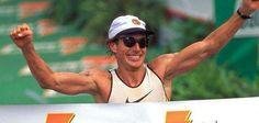Mark Allen, 6x World Ironman Champion, will keynote Tri-Mania WDC on 3/24.  See http://www.tri-mania.com/News.htm# for more info.