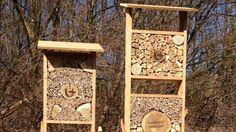 """""""Bijen bevruchten duizenden bloemen, planten en fruitbomen in de naaste omgeving. Op die manier bouwen we mee aan veel nieuw waardevol natuurgebied"""", luidt het."""