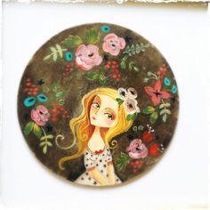 elsbeth eksteen Art Pictures, Paintings, Ceramics, Create, Drawings, Heart, Crochet, Art Images, Hall Pottery