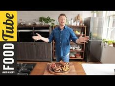 5 Things to do with…. Pork - YouTube
