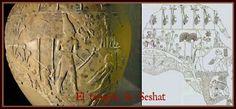Maza del rey Escorpión. Los orígenes de Egipto (parte I): la dinastía 0.