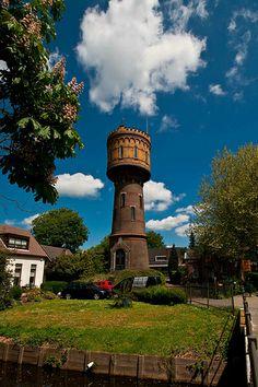 Watertower - Woerden