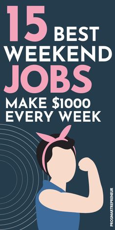 Ways To Earn Money, Earn Money From Home, Make Money Blogging, Way To Make Money, Money Tips, Work From Home Careers, Work From Home Companies, Legit Work From Home, Weekend Jobs