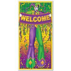 Beistle 57320 Mardi Gras Door Cover, 30-Inch by 5-Feet Beistle http://www.amazon.com/dp/B00AWGP4BC/ref=cm_sw_r_pi_dp_SV.Jwb13Y6P1R