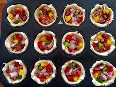 Breakfast For Dinner, Party Snacks, Catering, Sushi, Recipies, Food And Drink, Pizza, Menu, Cooking Recipes