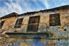 fading away | Pano Lefkara, Cyprus | By: Φ-Filippos-Κ | Flickr - Photo Sharing!