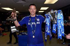 Captain, leader, legend