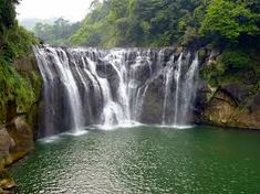 Image result for waterfalls in China