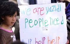 LO ULTIMO: Crisis dejó niños traumatizados, dice el papa - http://a.tunx.co/Gw0a1
