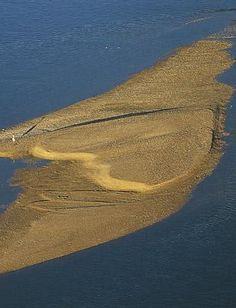 Sandbank Heart