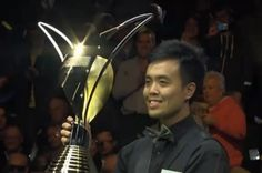 Snooker, my love: Down Under victory for Marco Fu