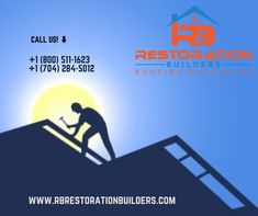 Phone: +1 (800) 511-1623 +1 (704) 284-5012 Email: rb@rbrestorationbuilders.com 545 Pitts School Rd NW Suite A Charlotte, NC 28027 5882 Faringdon Place Ste 100 Raleigh NC 27609 Primary Hours M-T-W-TH-F (9:00 AM – 5:00 PM) Sa 9:00 AM – 12: PM S Closed #NC #charlotteNC #charlotte #usaroof #RoofReplacement #NewRoofinstallation #Roofservices #usaNewRoofinstallation #usaRoofservices #USARoofReplacement #Shelter #Countryside #Building #Nature #Rural #Outdoors #Hut #Roof #vitinaroof #metalroofing