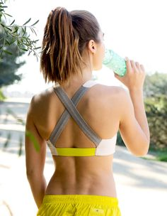 Tame Back Bulge With These 4 Moves