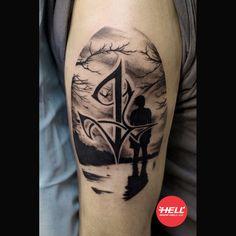 Hell.cz | Hell.cz | Galerie a fotky tetování a piercingu
