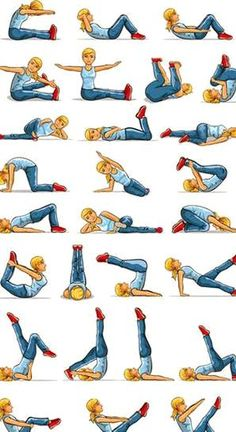 Pilates Workout Routine, Pilates Training, Core Pilates, Gym Workout Videos, Pilates Body, Workout Plans, Pilates Videos, Pilates Poses, Pilates Reformer Exercises