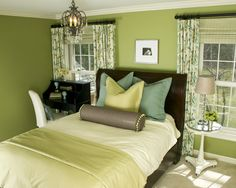 Teen Girl Bedroom Design, Pictures, Remodel, Decor and Ideas - page 23..love the tiny desk and chair next to the bed.