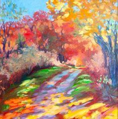 Ohio October- Medhurst