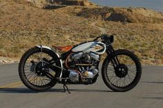 Best 5 Custom Harley Davidson Sportster - Trip Machine Company