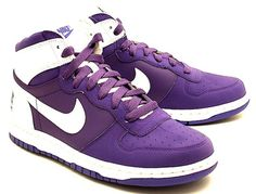 Purple tennis
