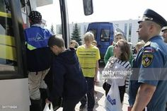 07-27 KARELIA, RUSSIA JUNE 20: The children rescued from Lake... #syamozero: 07-27 KARELIA, RUSSIA JUNE 20: The children… #syamozero