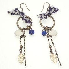 BO Azur, exemple de réalisation de bijou