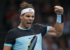Rafael Nadal saves match point in win over Kevin Anderson [PHOTOS] | Rafael Nadal Fans