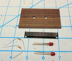 Building simple circuits | Model Railroad Hobbyist magazine | Having fun with model trains | Instant access to model railway resources without barriers