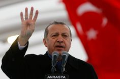 #world #news  Plans for stronger Turkish presidency pass first hurdle
