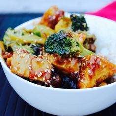 baked pumpkin and tofu with kale | Food | Pinterest | Tofu, Baked ...