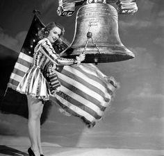 Leslye Banning 1950