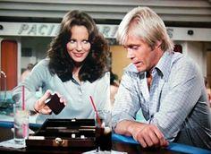 Jaclyn Smith et Denis Cole dans la Croisière s amuse.