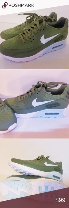 SOLD  NIKE AIR MAX 90 ULTRA 2.0 Womens Size 8.5 539bd4a67fe2