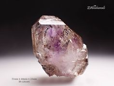 #Brandberg #Amethyst #Smoky #Quartz #Goboboseb #Namibia NZ2 Store link in bio If you're looking for anything in particular just use the store's search function under the header photo!