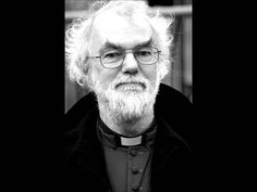 Rowan Williams - The Finality of Christ in a Pluralistic Society