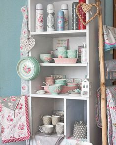 My Greengate showroom