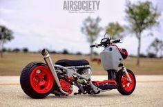 honda ruckus - Scooter Life  #GYSOT
