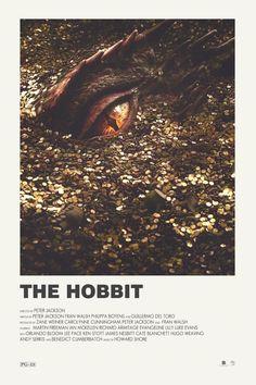 The Hobbit Alternative Movie posters Sci Fi movie posters Horror movie posters Action movie posters Drama movie posters Fantasy movie posters All movie Posters Iconic Movie Posters, Minimal Movie Posters, Cinema Posters, Movie Poster Art, Film Posters, Poster Wall, Iconic Movies, Poster Prints, Le Hobbit Film