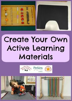 Create your own Active Learning materials for learners with significant multiple disabilities. Name Activities, Sensory Activities, Classroom Activities, Learning Activities, Multiple Disabilities, Learning Disabilities, Environmental Print, Preschool Special Education, School Psychology