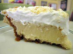 Lemon Icebox Pie - RachaelRay.com