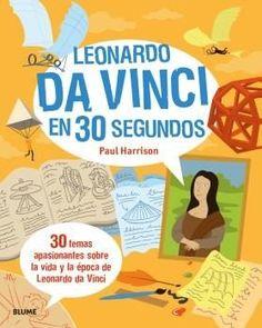Leonardo dá  Vinci (1452-1519) foi realmente incrible. Dotado para diversas disciplinas, creou unha as pinturas máis famosas de todos os tempos, Mona Lisa; inventou máquinas voadoras, planificou cidades, deseñou edificios,  cartografió mapas, creou instrumentos musicais, estudou xeoloxía, converteuse nun experto en anatomía e embarcouse en moitísimos outros proxectos.