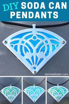 How to Make a Pendan
